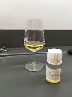 Jamaica Rhapsody Blended Rum - sample