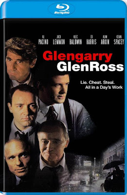 Glengarry Glen Ross 1992 BD25 Sub