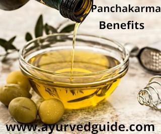 Panchakarma Benefits
