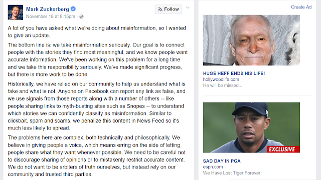 Mark Zuckerberg - CEO do Facebook - é provavelmente a pessoa viva mais poderosa hoje