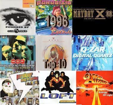 1996 Top 10 zene szubjektív