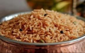 الأرز الشرقي أبو سبع بهارات