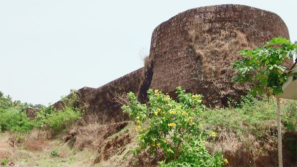 Kerala, News,  Thumb Melparamba demands Upgrading of Chandragiri fort.