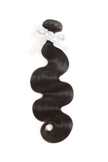 VIRGIN HAIR BODY WAVE-NATURAL COLOR