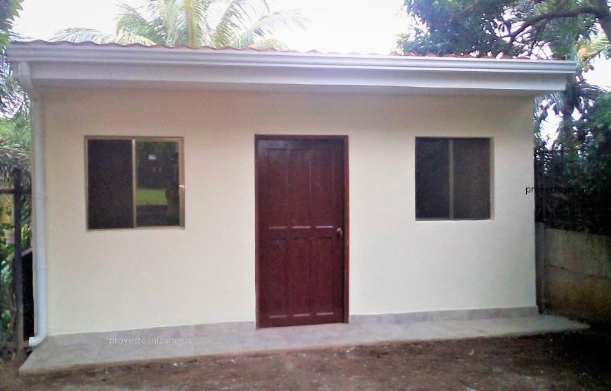 Construir Una Casa En Nicaragua Precios Y Permisos Nuevos