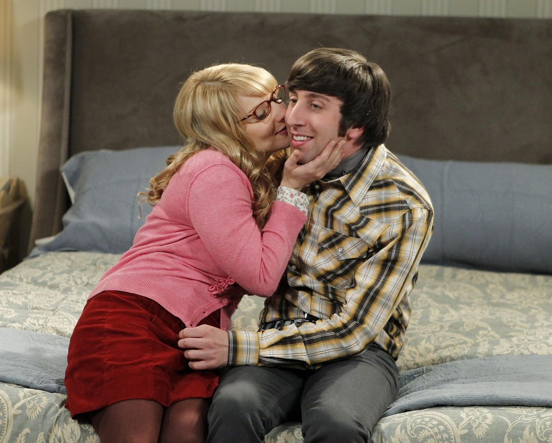 Watch The Big Bang Theory Online - Full Episodes - All ...