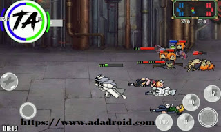 Download Naruto Senki Shinobi Revolution Apk