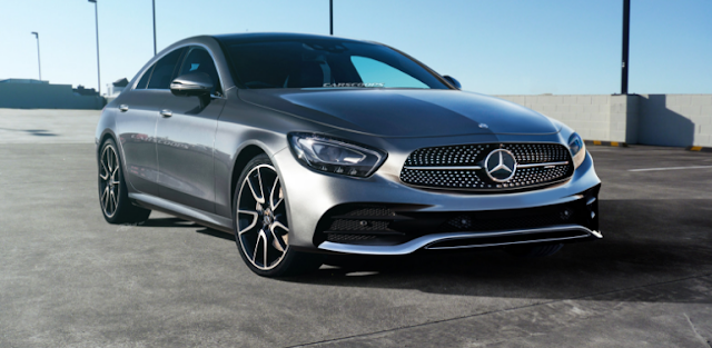 2019 Mercedes-Benz CLS Will Be An Exercise On Elegance