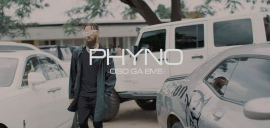 [SB-VIDEO] Phyno – 'Oso Ga Eme'