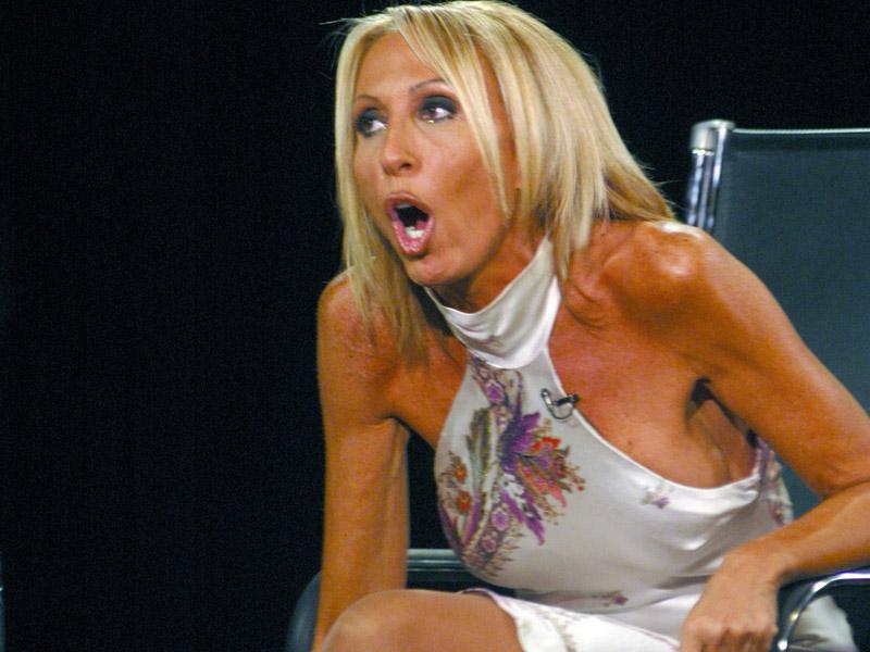 Laura Bozzo Nude 112