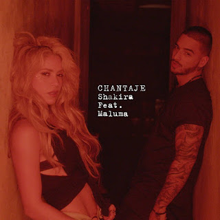 Lirik Lagu Chantaje - Shakira feat. Maluma
