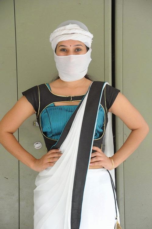 Priyanka Pallavi Stills
