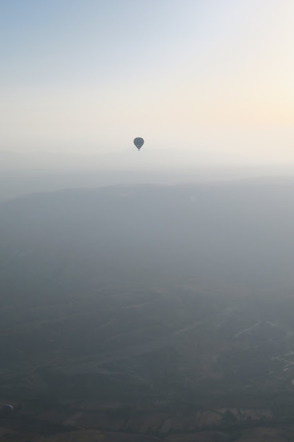 kapadokya balon turu hangi mevsimde