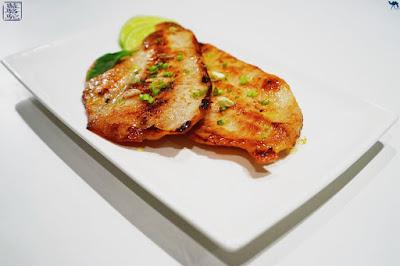 Le Chameau Bleu - Blog Cuisine et Voyage - Recette du poulet mariné à la vietnamienne