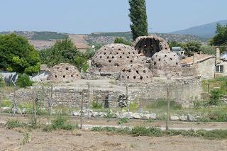 Antiguo Hamman de Selçuk.