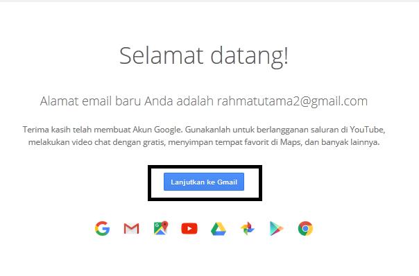 Gmail Terbaru