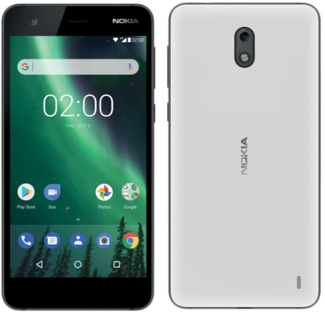 Nokia 2 Leaks And Specs