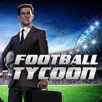 Football Tycoon Unlimited Money MOD APK