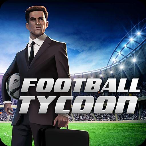 Football Tycoon - VER. 1.19.0 Unlimited Money MOD APK