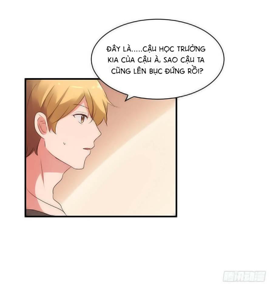 Quay Đầu Nhìn Lại, Anh Yêu Em! chap 15 - Trang 21