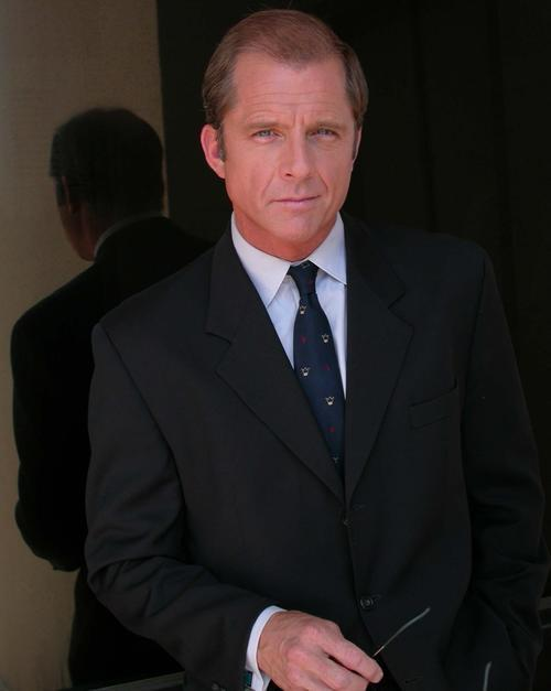 GRIGWARE INTERVIEWS: 2012 Interview with Maxwell Caulfield