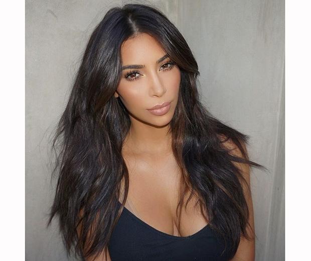 Kim Kardashian's New Wardrobe 2016