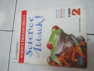 longman science class 7