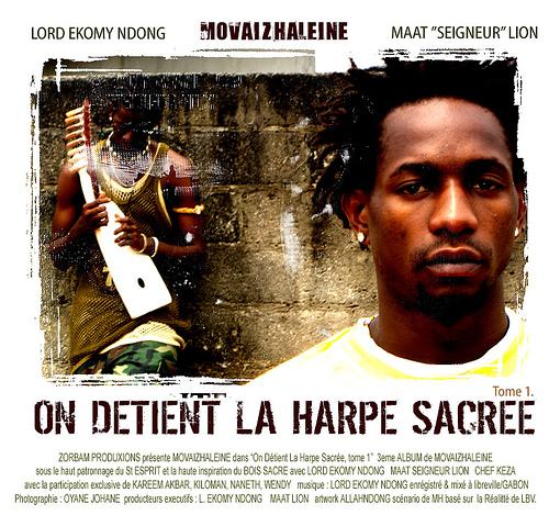 Gabon - MovaizHaleine