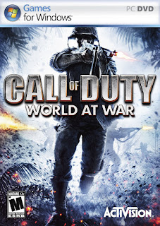 Download Call of Duty World At War PC Game