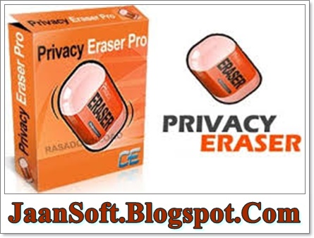 Privacy Eraser Free 4.26.3 Download For Windows
