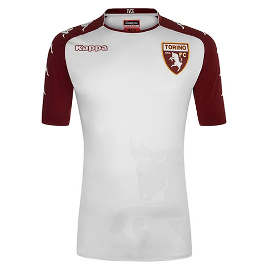 Torino 17 18 away and third kits released footy headlines for Kit tornio