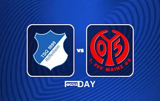 Hoffenheim vs Mainz – Highlights