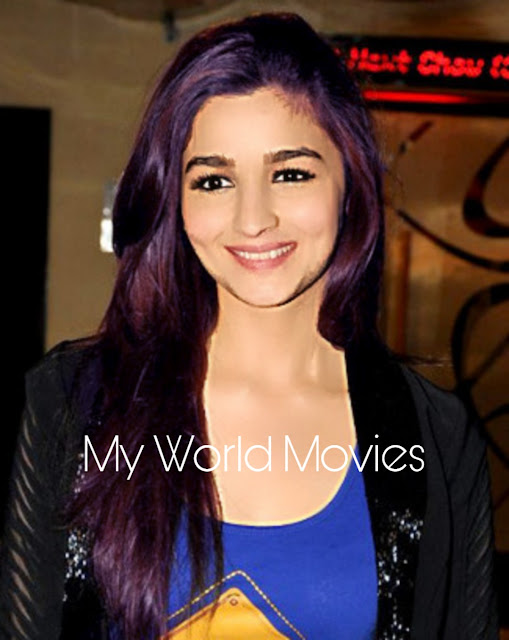 Alia bhatt said that she is scared by her dad mahesh bhatt to be directed by him