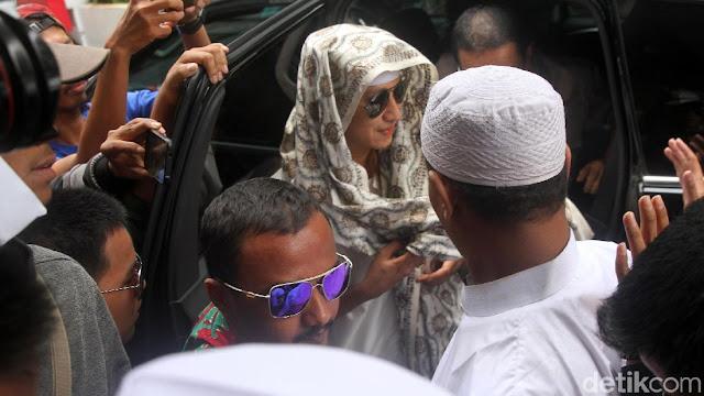 Habib Bahar bin Smith: Kita Jalani Apapun Risikonya