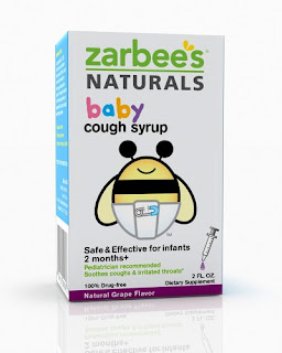Sugar Pop Ribbons Reviews And Giveaways Zarbee S Cough