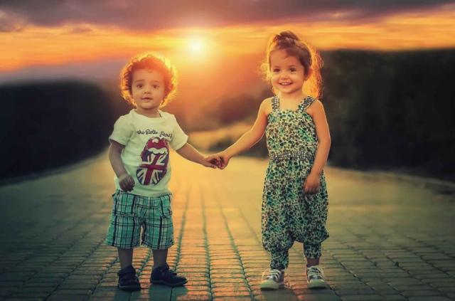 minor Children