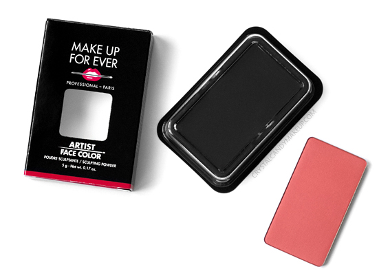 Make Up For Ever Artist Face Color Powder Refill Blush B402