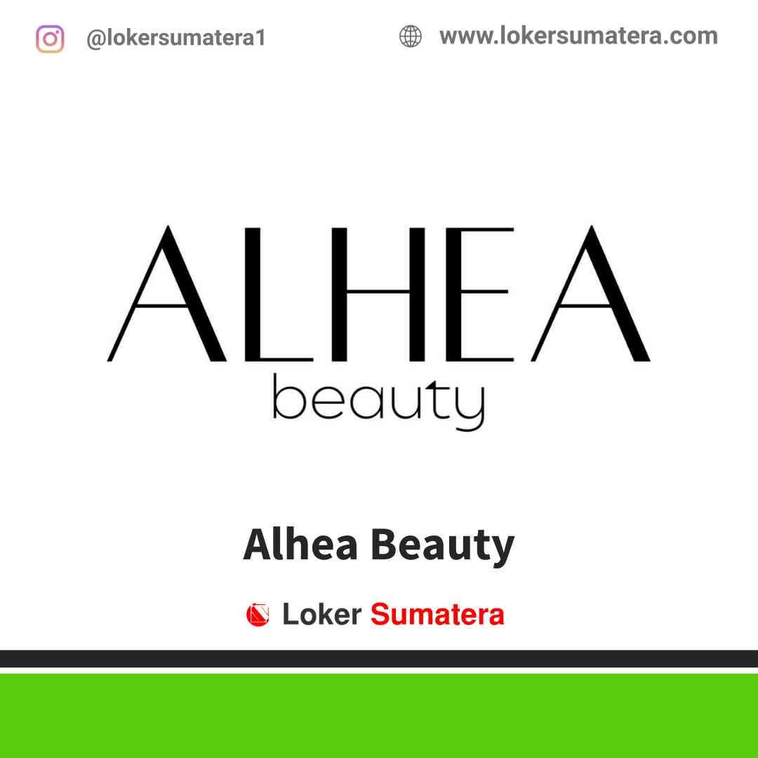 Lowongan Kerja Palembang, Alhea Beauty Juli 2021