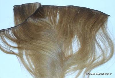 cuidados com o mega hair