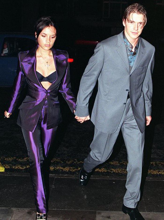 Tình yêu David và Victoria Beckham sau 19 năm kết hôn - Ảnh 2