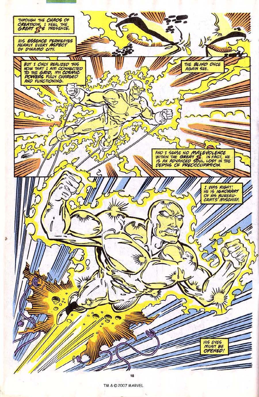 Read online Silver Surfer (1987) comic -  Issue #42 - 20