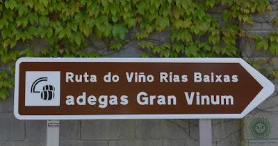 Adegas Gran Vinum, S.L