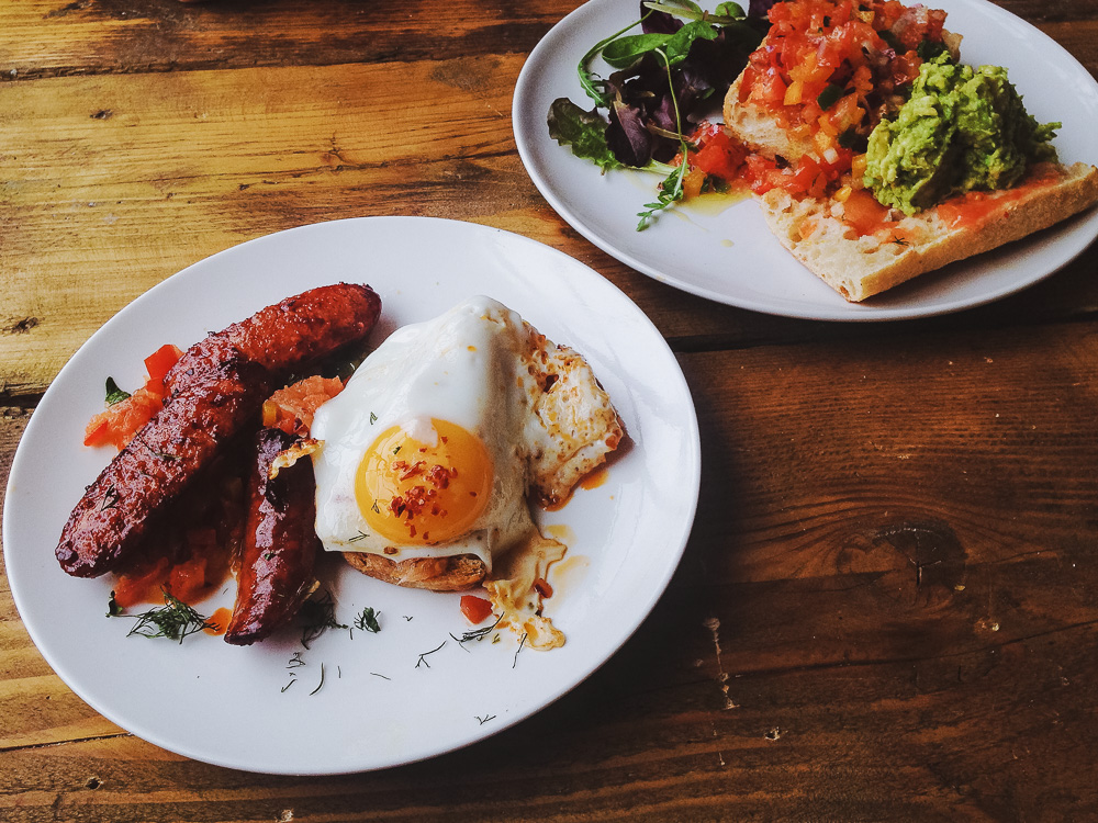 5 Chilled Breakfast Spots in Lower Clapton