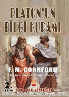 Francis MacDonald Cornford - Platon'un Bilgi Kuramı