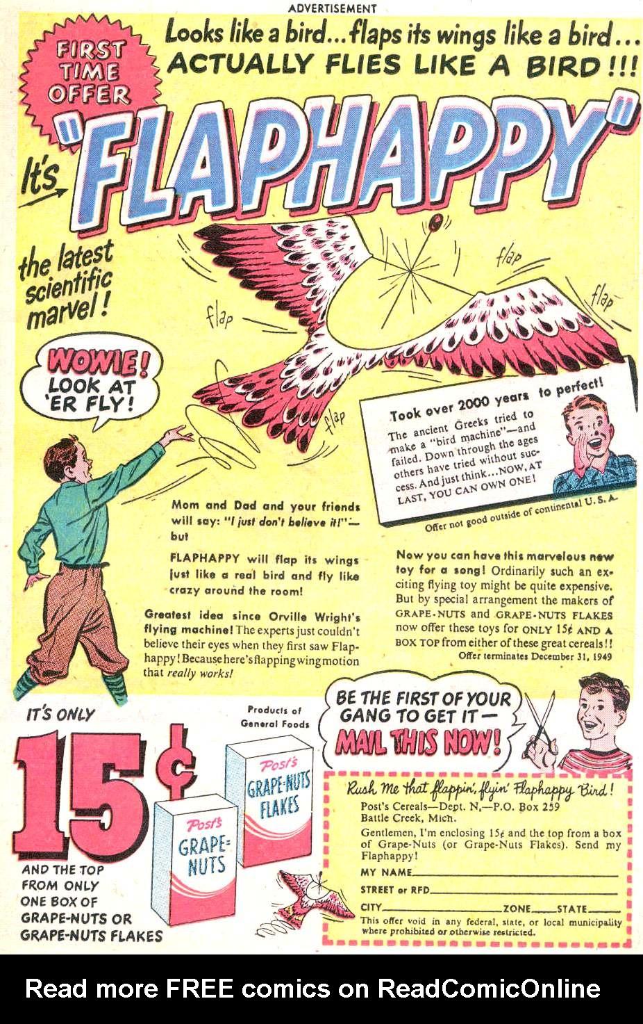 Action Comics (1938) 134 Page 32