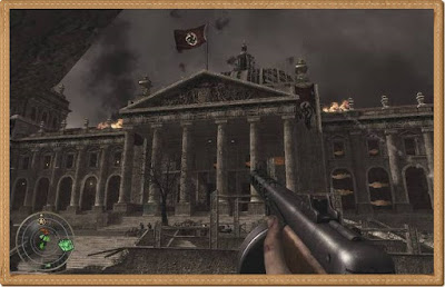 Call of Duty World at War Gameplay PC