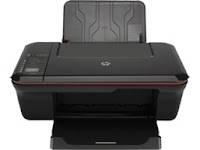 HP Deskjet 3050 downloads driver mac