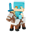 Minecraft Alex Riders Figure