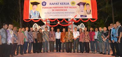 PTN alternatif di Indonesia yang sepi peminat