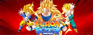 Screenshoot Game Fusion Frontier v1.0 Apk Terbaru For Android: